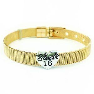 Jewelry - SWEET 16 - SILVER